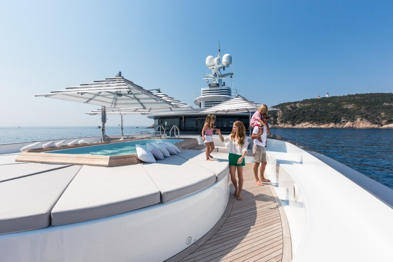 Superyacht Life Launches A Collaborative Initiative To Share The